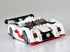 31006 Le Mans Racer