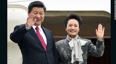 The maverick designer who dresses China's first lady | Edward Voskeritchian | Pulse | LinkedIn