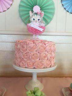 Cake Collars Sweet Celebrations