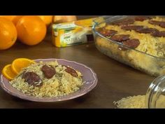 Arroz de Pato - YouTube