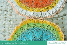 Lovebeat Crochet Top Tutorial | Beautiful Crochet Stuff