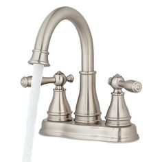 Faucets Bathroom Faucets And Bathroom On Pinterest