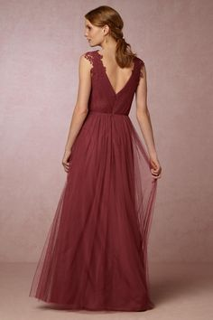 BHLDN Pippa Dress in Bridesmaids Bridesmaid Dresses at BHLDN