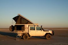 Group C Toyota Landcruiser Double Cab Bushcamper for people Land Cruiser Car, Land Cruiser 70 Series, Toyota Land Cruiser, Toyota Camper, Toyota Lc, Vw Camper, Land Rover Defender, Defender Camper, Pick Up