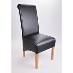 Shankar Pair of Krista Madras Leather Dining Chairs from £249.99 with FREE delivery!
