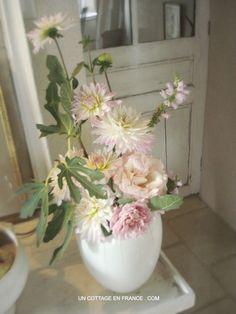 Le bouquet d'automne