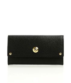 Henri Slim Continental Wallet | Large Wallets | Henri Bendel