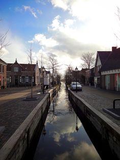 Kamerikse Wetering, Kamerik, Utrecht.