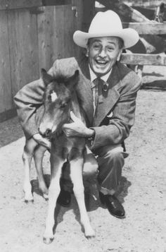 Walt Disney and baby animals?! Sweetest picture Ive seen all week.
