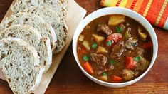 Following these essential steps are key to making a classic beef stew.
