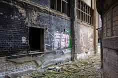 Colossus: Chemiewerk Rüdersdorf | Abandoned Berlin