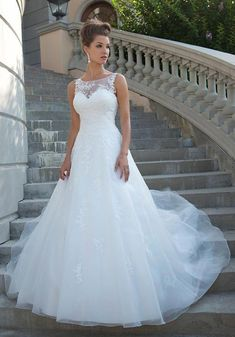 This dress would go beautifully in a wedding of your dreams at Black Bear Casino Resort in the Otter Creek Event Center. #WeddingDress #OtterCreekEventCenter #BlackBearCasinoResort