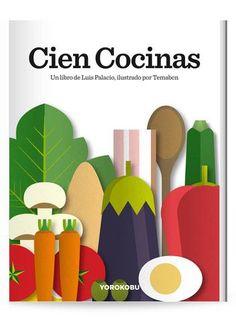 Cien Cocinas
