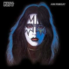 """Great album cover, when """"The Solo Albums"""" came out, my sister had got me Peter's for Christmas, which I liked okay, but with some money I got, I went right out and bought Ace's and was amazed or course! I still listen to it."""