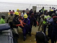 New photos from the Lagos Nigeria helicopter crash - http://www.nollywoodfreaks.com/new-photos-from-the-lagos-nigeria-helicopter-crash/