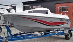 Wotour Yachts: Unsere neue Wizard Delfin 435 ist da