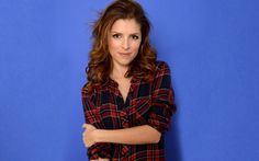 Anna Kendrick on Feminism, #GamerGate, and the Celebrity Hacking Attack - The Daily Beast