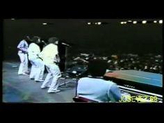 ▶ Johnny Ventura - Patacon Pisao - EN VIVO NY - YouTube
