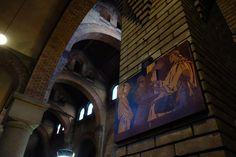 https://flic.kr/p/EHrPzm | Ponce Pilate se lave les mains | Saint-Michel des Batignolles