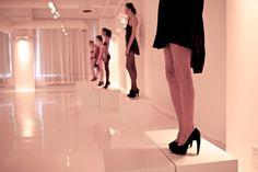 Lingerie Fashion Week at The Metropolitan Pavilion