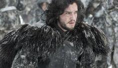Game of Thrones Season 5's Kit Harington discusses Jon Snow's transformation | melty.com
