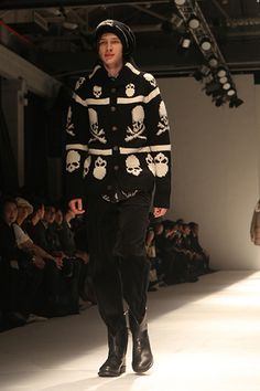 mastermind JAPAN 2012 Fall/Winter Collection   Hypebeast