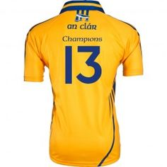Clare 2013 All Ireland Hurling Champions Jersey Growing Up, Champion, Sports, Shopping, Grow Taller, Sport