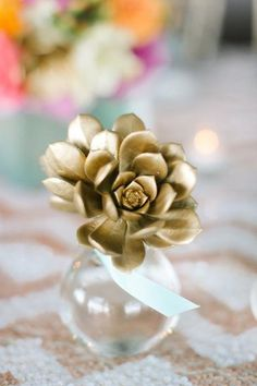 Ultimate Inspiration Guide for Succulents at your Wedding | Bridal Musings Wedding Blog 33