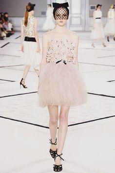 Giambattista Valli Spring 2015 Couture :: This is Glamorous