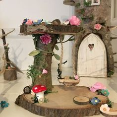 Fairy Garden Workshop Mon February - – Made in Ashford Garden Workshops, Create Yourself, February, Fairy, Creative, How To Make, Angel