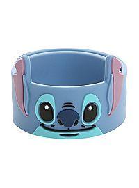 Disney Lilo And Stitch Rubber Slap Bracelet New With Tags Sealed! Slap Bracelets, Rubber Bracelets, Jewelry Bracelets, Jewellery, Bangles, Cute Stitch, Lilo And Stitch, Disney Stich, Disney Disney