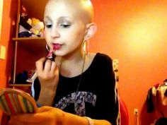 Yes I'm bald I have cancer. Fighting sense 2007! I'm 12 andi love makeup!  I bought these prodts with my own money!  Elf lip stains are soooo cool! I give em a 10 for just being a great price and what they are. As for a long lasting lipstian ..... 7 :(  Which I love because I don't like the feeling of having to think about how it's gonna be horrible that night trying to get my lip stain off!!!    I bought this with my own money, no company has paid me or sent these products to me to review!
