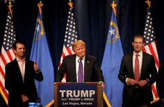 Trump wins another victory on primary elections
