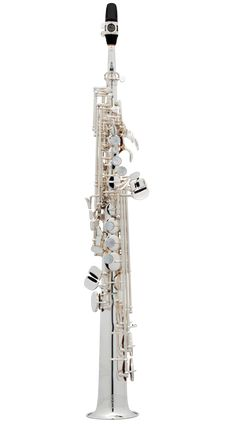 Selmer Series III (Paris) Soprano Sax.