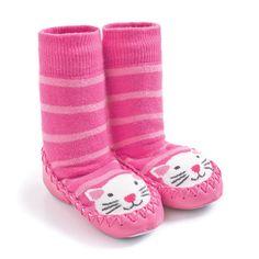 Cat Slipper Socks