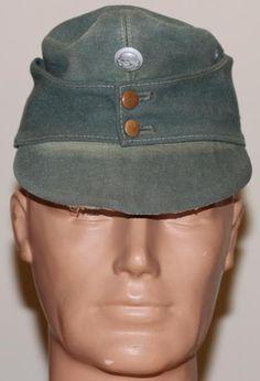 how to spot a fake german helmet