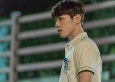 "Kim Jung Hyun Captures Hearts In New ""School Stills Kim Joong Hyun, Jung Hyun, Kim Sejeong, Kim Jung, Japanese Drama, Japanese Boy, Asian Actors, Korean Actors, Korean Dramas"