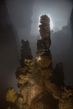Hang Son Doong in Vietnam