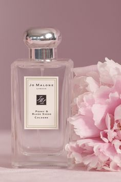 Jo Malone London | Peony & Blush Suede Cologne 100ml #PeonyBlushSuede I'm really fall in love with thisss