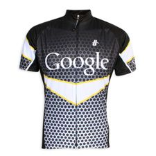 Cool Biking Shirt - for biking FCM mail to the Avon, OH Post Office!