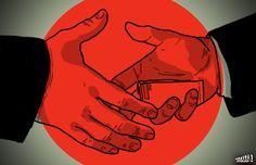 Leyes energéticas fortalecerán la corrupción en Pemex y CFE http://revoluciontrespuntocero.com/leyes-energeticas-fortaleceran-la-corrupcion-en-pemex-y-cfe/