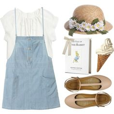 """Neverland"" by astoriachung on Polyvore"