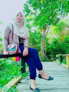 #hijabtravelling#indonesia#maluku#tualcity