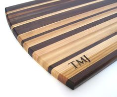 love these cutting boards