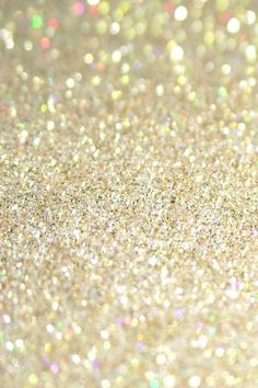Sparkly iPhone background