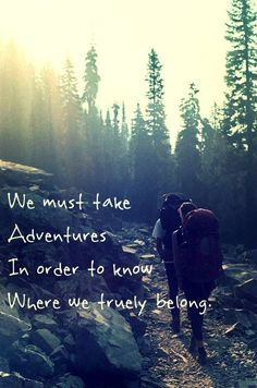 Quote. Adventure. Travel. Wanderlust