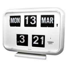 relojd despertador retro