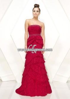Alyce Prom Dresses - Style 6522