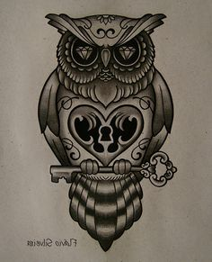 ... Owls 1000 Images About Tattoo Ideas On Pinterest Owl Tattoos - Tattoo