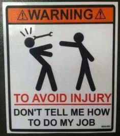 """This is at least a fair warning - funny pictures loony humor. """"To Avoid Injury, Don't charge me more than it actually costs""""! Sarcastic Quotes, Funny Quotes, Life Quotes, Funny Memes, Hilarious, Vape Memes, Work Quotes, Wtf Funny, Percy Jackson"""